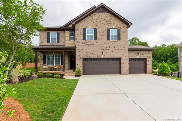269 Waterlynn Road, Mooresville, NC 28115 (#3392215) :: Stephen Cooley Real Estate Group
