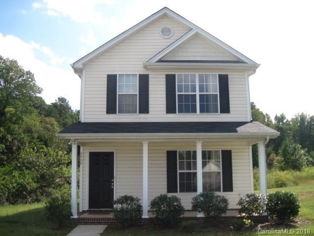 2409 Smugglers Court, Charlotte, NC 28216 (#3392219) :: Odell Realty Group