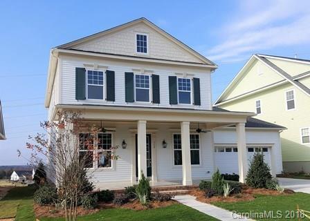 1522 Half Pint Loop #95, Fort Mill, SC 29708 (#3392244) :: High Performance Real Estate Advisors