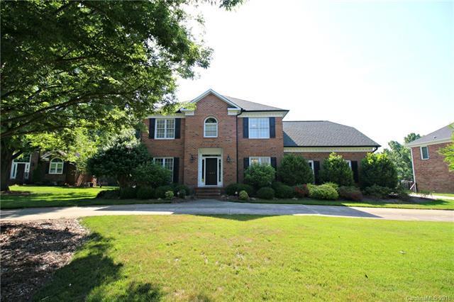 1007 Downpatrick Lane, Concord, NC 28027 (#3392256) :: Team Honeycutt