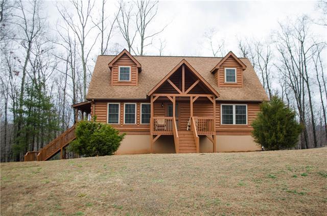 19 Forest Den Drive, Nebo, NC 28761 (#3392280) :: Puffer Properties