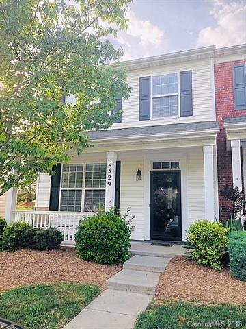 2329 Aston Mill Place, Charlotte, NC 28273 (#3392303) :: Exit Mountain Realty