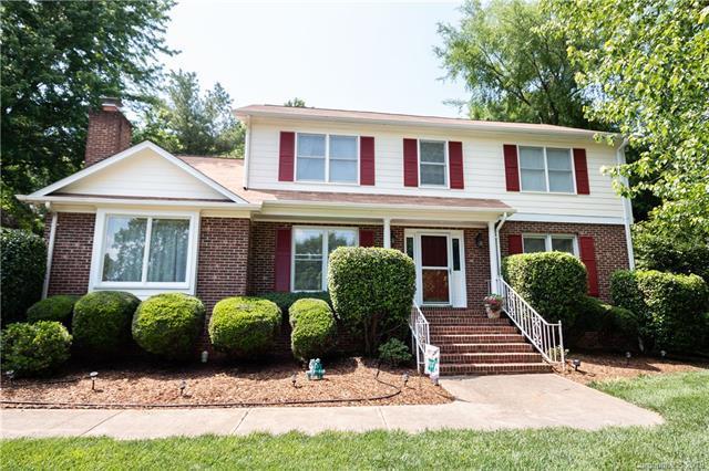 16429 Breckshire Drive, Huntersville, NC 28078 (#3392315) :: High Performance Real Estate Advisors