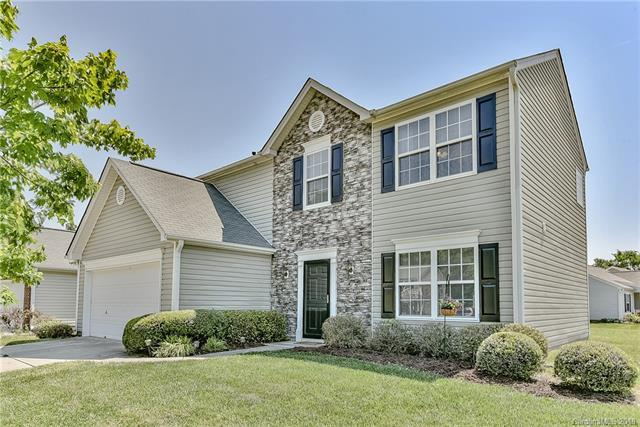 2127 Hunters Trail Drive #189, Indian Trail, NC 28079 (#3392336) :: The Ramsey Group