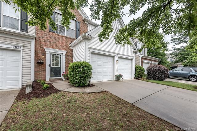 10024 Garrison Watch Avenue, Charlotte, NC 28277 (#3392347) :: The Ramsey Group