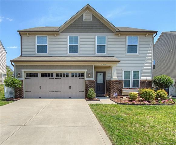 10954 Tailwater Street, Davidson, NC 28036 (#3392348) :: The Ramsey Group