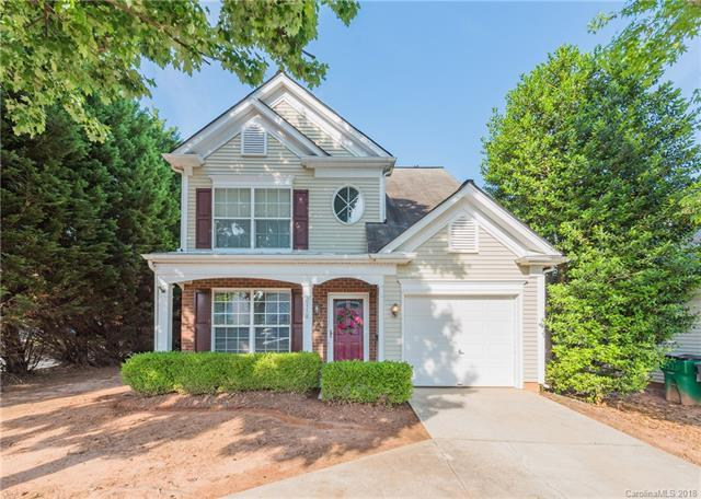 2118 Mckenzie Creek Drive, Charlotte, NC 28270 (#3392357) :: Odell Realty Group