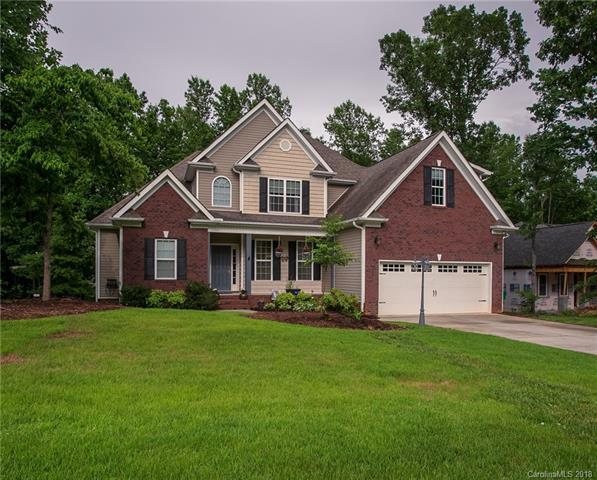 711 Redah Avenue #6, Locust, NC 28097 (#3392368) :: Stephen Cooley Real Estate Group