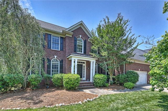912 Coachman Drive, Waxhaw, NC 28173 (#3392401) :: Stephen Cooley Real Estate Group