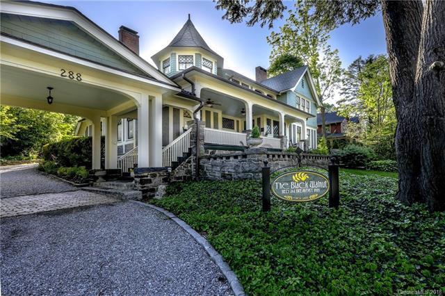 288 Montford Avenue, Asheville, NC 28801 (#3392403) :: Exit Mountain Realty
