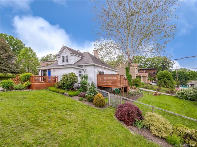 41 Hudson Street, Asheville, NC 28806 (#3392406) :: Robert Greene Real Estate, Inc.