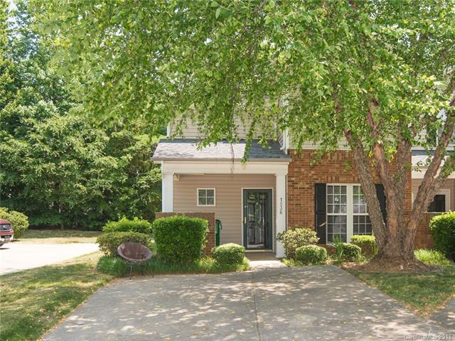 1536 Anthem Court, Charlotte, NC 28205 (#3392426) :: High Performance Real Estate Advisors