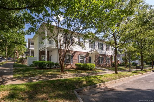 21520 Aftonshire Drive #C, Cornelius, NC 28031 (#3392446) :: Miller Realty Group