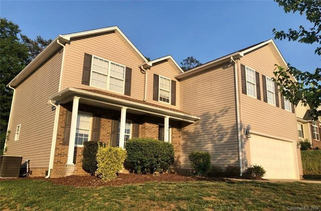 113 Marcella Drive, Kings Mountain, NC 28086 (#3392453) :: Miller Realty Group