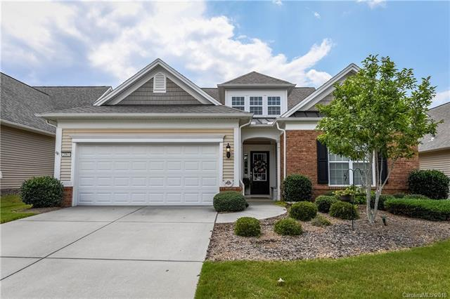 2063 Hartwell Lane, Indian Land, SC 29707 (#3392462) :: Leigh Brown and Associates with RE/MAX Executive Realty