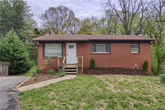 10 Friendly Hollow, Asheville, NC 28806 (#3392516) :: Exit Realty Vistas