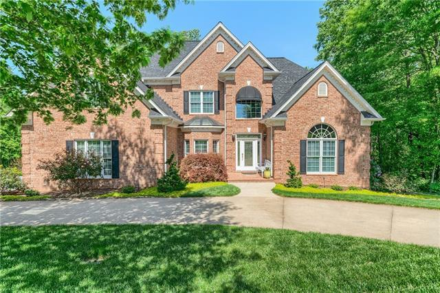 3936 2nd Street Drive NW, Hickory, NC 28601 (#3392520) :: Odell Realty Group