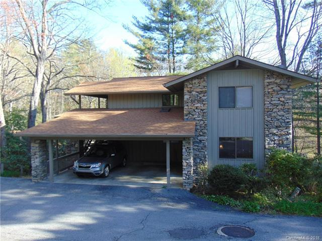 11 Cedarbrook Drive, Hendersonville, NC 28739 (#3392521) :: Exit Mountain Realty