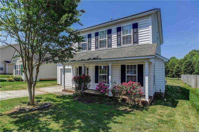 2006 Wexford Way, Statesville, NC 28625 (#3392522) :: Odell Realty Group
