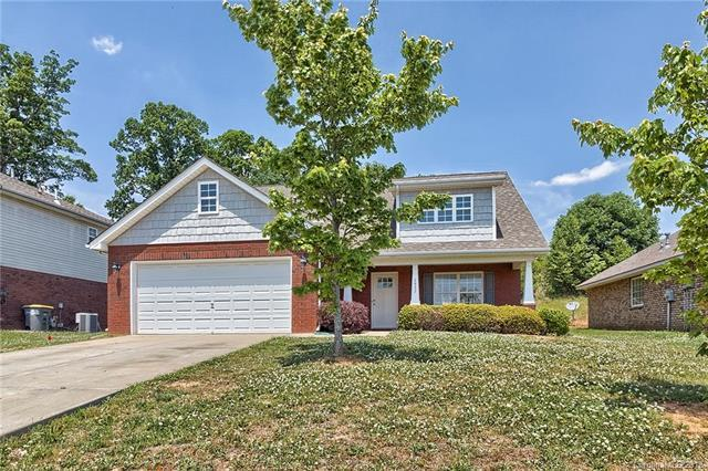 1997 Quill Court #43, Kannapolis, NC 28083 (#3392529) :: Team Southline