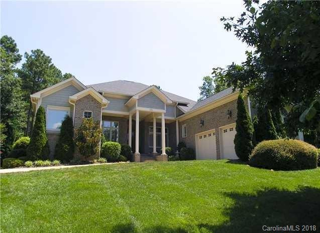 151 Standish Lane, Mooresville, NC 28117 (#3392539) :: Miller Realty Group