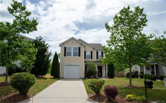 4068 Kellybrook Drive, Concord, NC 28025 (#3392540) :: Odell Realty Group