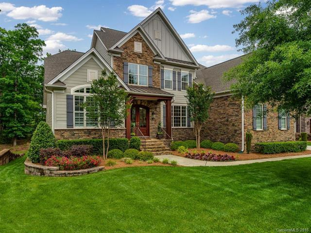 5739 Copperleaf Commons Court, Charlotte, NC 28277 (#3392545) :: MartinGroup Properties