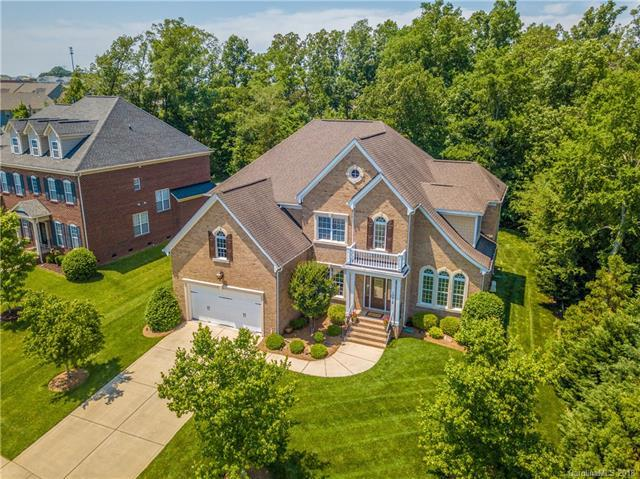 10618 Skipping Stone Lane NW, Concord, NC 28027 (#3392558) :: The Ramsey Group