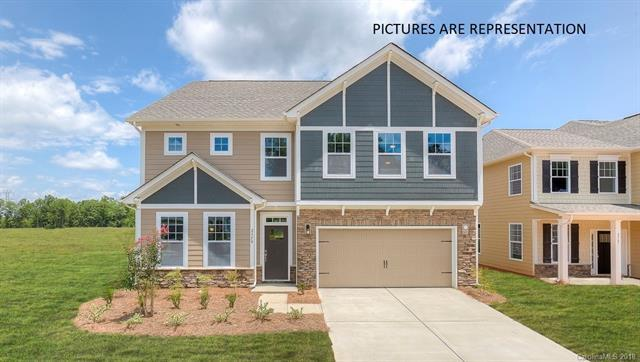 3044 Spinner Court #39, Denver, NC 28037 (#3392573) :: Team Southline