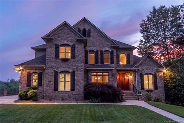 1443 Winged Foot Lane, Denver, NC 28037 (#3392590) :: The Ramsey Group