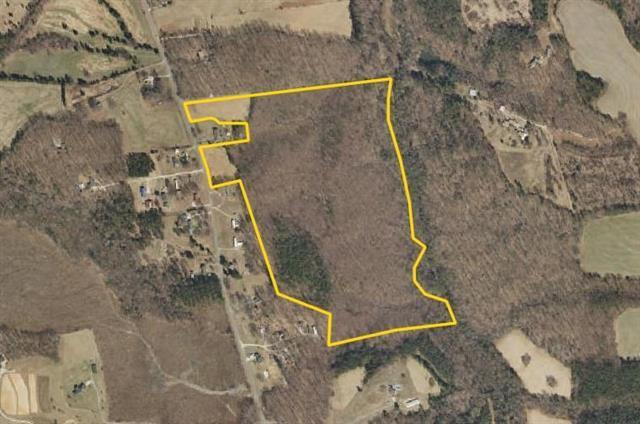 0 Fox Dairy Road, Newton, NC 28658 (#3392602) :: The Ramsey Group