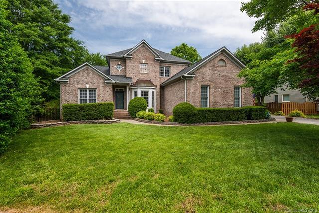 108 Patton Court, Mooresville, NC 28117 (#3392624) :: The Ramsey Group