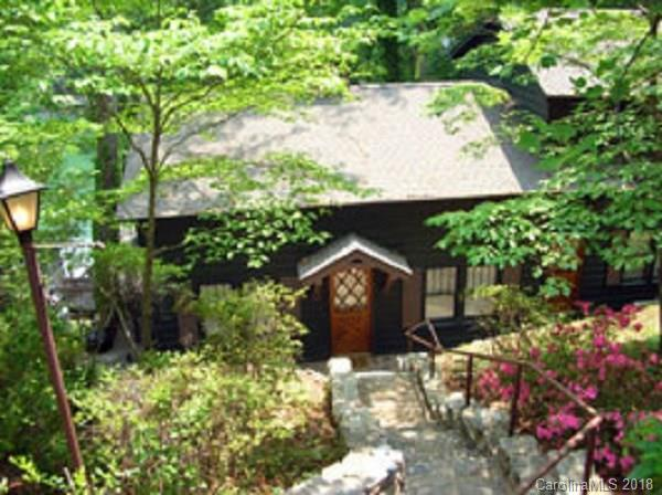 348 Charlotte Drive, Lake Lure, NC 28746 (#3392654) :: Leigh Brown and Associates with RE/MAX Executive Realty