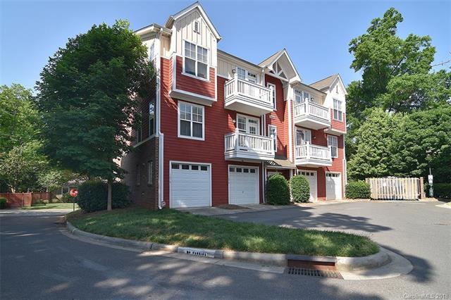 1678 Walnut View Drive, Charlotte, NC 28208 (#3392678) :: High Performance Real Estate Advisors