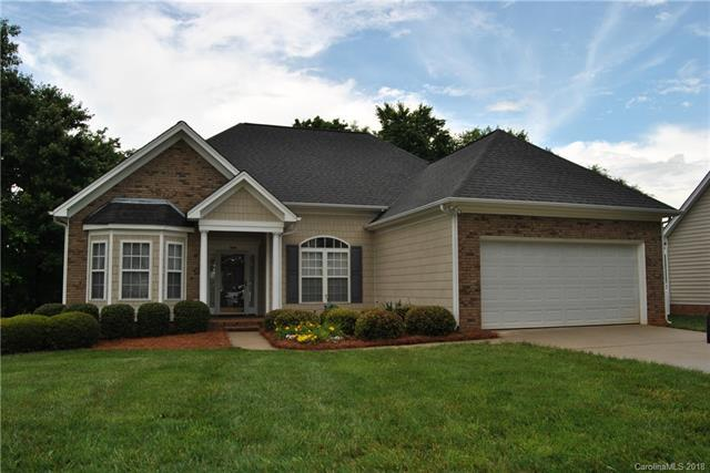 3008 Kendall Court, Gastonia, NC 28056 (#3392682) :: Robert Greene Real Estate, Inc.