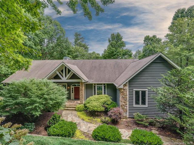 123 Chattooga Run, Hendersonville, NC 28739 (#3392689) :: Zanthia Hastings Team