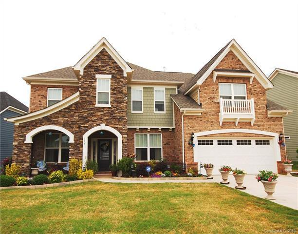 136 Heron Cove Loop, Mooresville, NC 28117 (#3392692) :: High Performance Real Estate Advisors