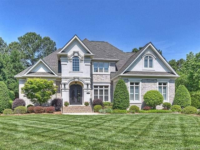 137 Mayfair Road, Mooresville, NC 28117 (#3392695) :: Cloninger Properties