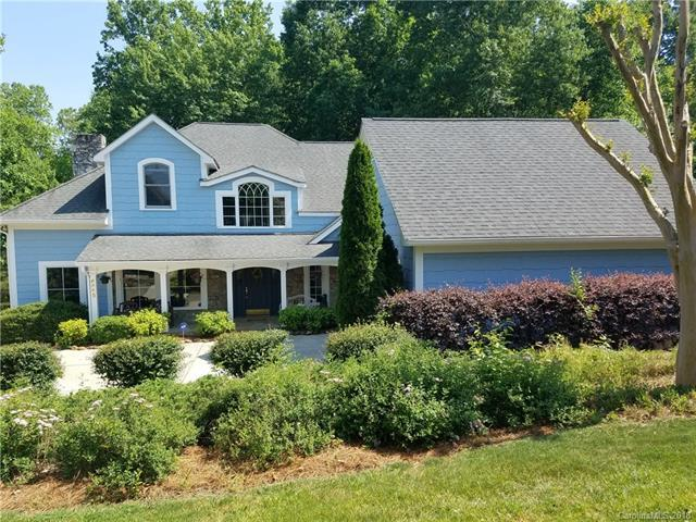 6965 Golden Bay Court #25, Sherrills Ford, NC 28673 (#3392705) :: Team Southline