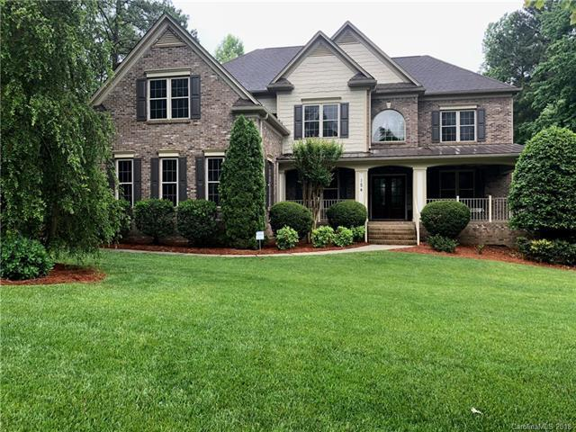 124 Tea Olive Lane, Mooresville, NC 28117 (#3392724) :: The Ramsey Group