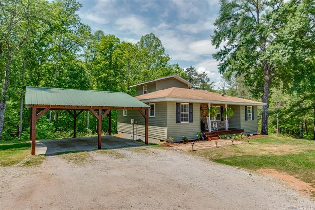 1687 Moore Road F/82, Tryon, NC 28782 (#3392727) :: Caulder Realty and Land Co.