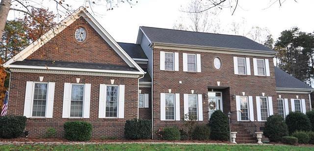 3587 Savannah Lane, Claremont, NC 28610 (#3392730) :: LePage Johnson Realty Group, LLC