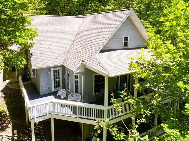 80 Sugar Hill Drive, Weaverville, NC 28787 (#3392740) :: Odell Realty Group
