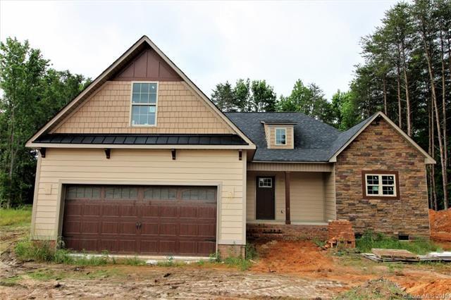 141 Jamestowne Circle, Clover, SC 29710 (#3392747) :: Phoenix Realty of the Carolinas, LLC