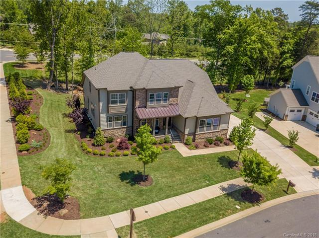 12305 Cherrybark Lane, Charlotte, NC 28278 (#3392751) :: Odell Realty Group