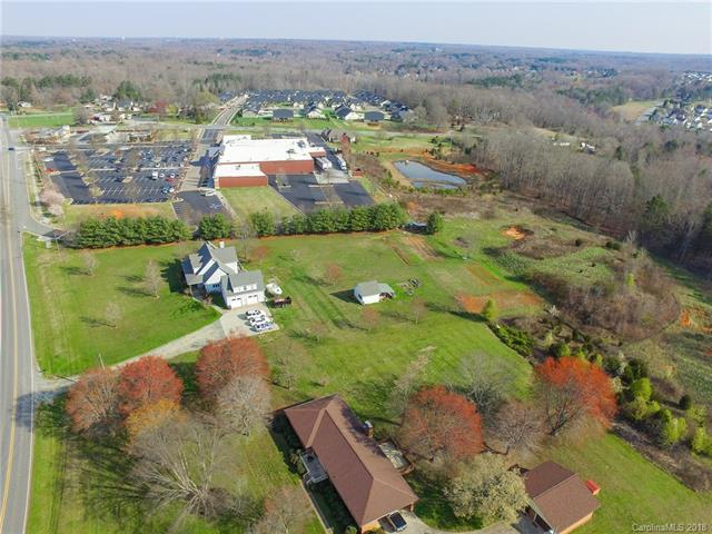 1367 Shearers Road, Mooresville, NC 28115 (#3392767) :: High Performance Real Estate Advisors