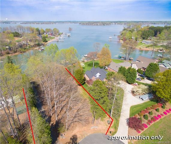 0000 Austin Shores Drive, Denver, NC 28037 (#3392795) :: Jaxson Team | Keller Williams