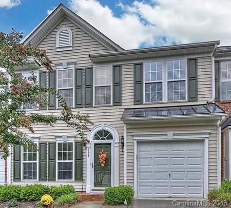 154 N Arcadian Way, Mooresville, NC 28117 (MLS #3392800) :: RE/MAX Impact Realty