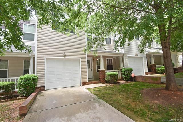 417 Doughton Lane, Charlotte, NC 28217 (#3392802) :: Leigh Brown and Associates with RE/MAX Executive Realty