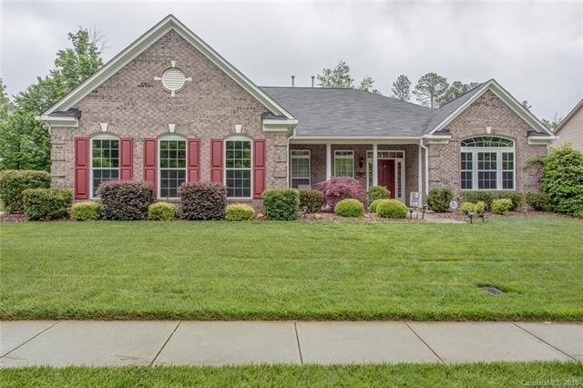 2542 Cypress Oak Lane, Gastonia, NC 28056 (#3392807) :: Exit Mountain Realty